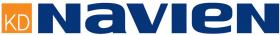 Дымоход Navien комплект для корейских котлов NAVIEN (задний)