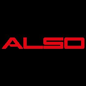 ALSO Кран шаровый КШ.Ф.100.16-01 ф/ф, Ру16, Ду 100